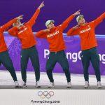 Magyar győzelem a phjongcshangi téli olimpián!