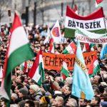 A hetedik Békemenet (egy kaposvári zarándok élménybeszámolója)