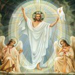 Húsvétvasárnap, Urunk feltámadása