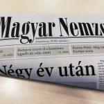 Újra Magyar Nemzet (és egyebek)
